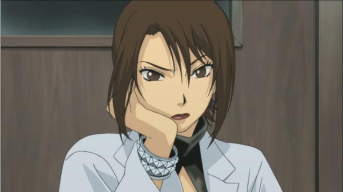 Moyashimon (TV) - Anime News Network