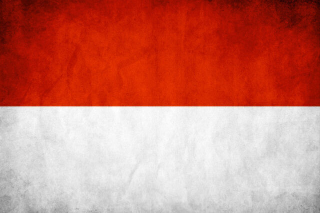 File:Indonesia Grunge Flag by think0.jpg