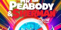 The Mr. Peabody & Sherman Show (soundtrack)