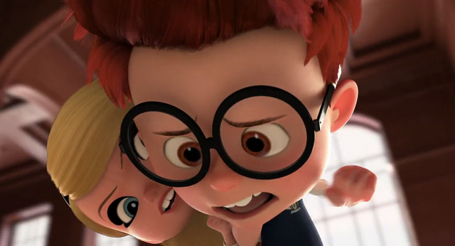 File:Mr. Peabody and Sherman Sherman and Penny Peterson Headlock fight 73822.png