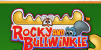 Rocky and Bullwinkle and Friends (XBOX Game