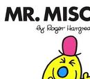 Mr. Mischief