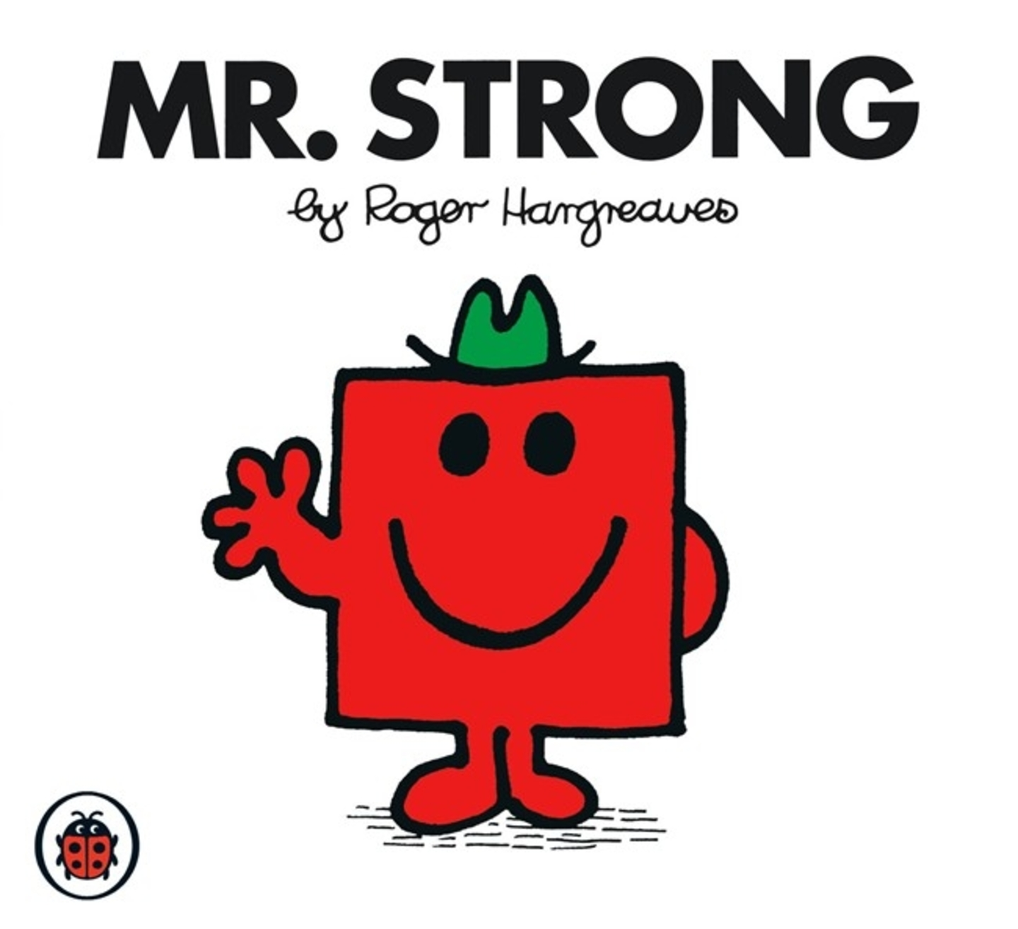 Image result for mr strong
