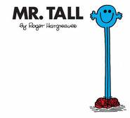 Mr.Tall