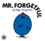 Mr. forgetful