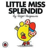 Splendid book