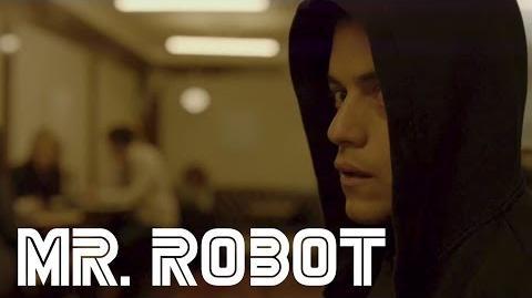 Mr. Robot Extended Sneak Peek