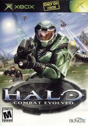 Halo1 box