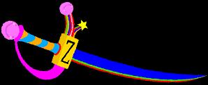 Cutlass of Zillywair