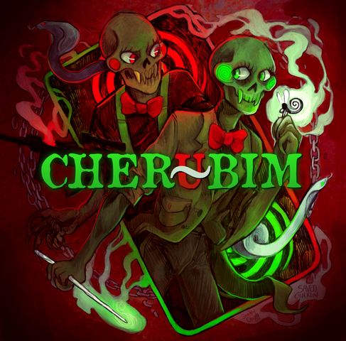 File:Cherubim Album Cover.png