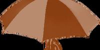 Bronzed Vacuumbrella