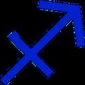 Sagittarius Symbol.png