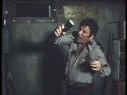 William Shatner in KotS