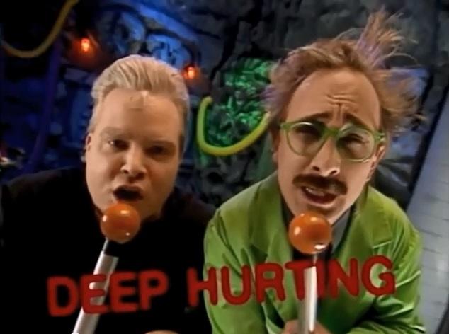 File:TV's Frank & Dr Forrester; DEEP HURTING!.jpg