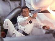 JR in Space Mutiny