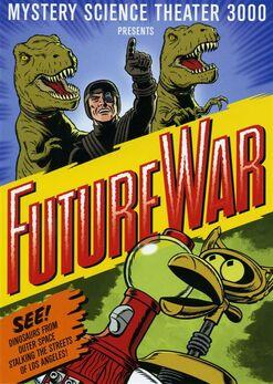 Futurewardvd