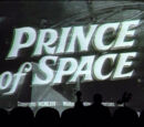 Prince of Space (episode)