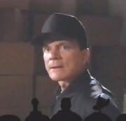MST3k- Mel Novak in Future War