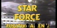 MST3K 318 - Star Force: Fugitive Alien II