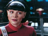 RiffTrax- Kim Cattrell in Star Trek 6- The Undiscovered Country