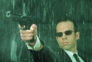 RiffTrax- Hugo Weaving in The Matrix (1999)