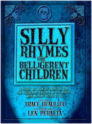 Trace's book Silly Rhymes