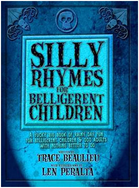 File:Trace's book Silly Rhymes.jpg