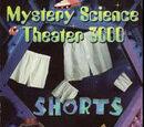Shorts, Volume 1