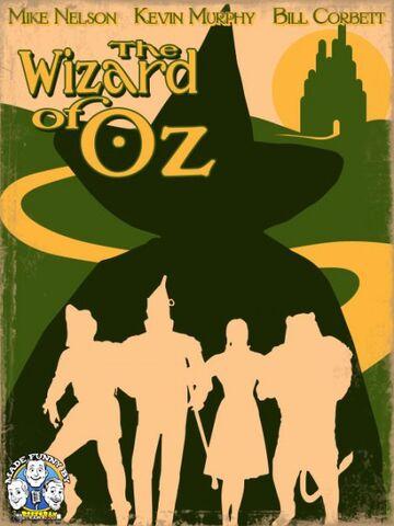 File:Wizard O fOz RiffTrax web poster.jpg