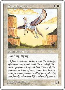 Mesa Pegasus 5E