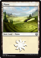 Plains KLD 252