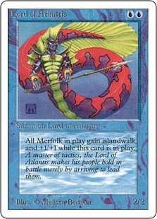 Lord of Atlantis 2U