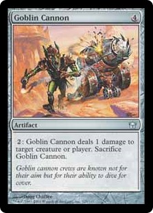 Goblin Cannon 5DN