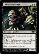 Cemetery Reaper M10