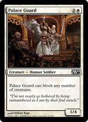 Palace Guard M10