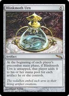 Blinkmoth Urn MRD
