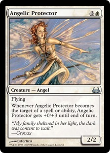 Angelic Protector DDC