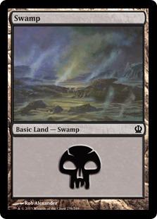 File:Swamp (Theros, 238).jpg