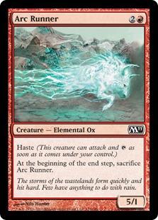 Arc Runner M11