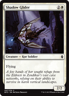 Shadow Glider BFZ