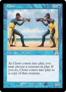 Clone ONS