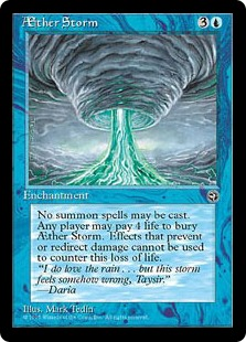Aether Storm HML