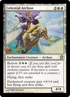 Celestial Archon THS