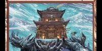 Shinka, the Bloodsoaked Keep