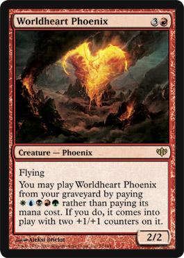 Worldheartphoenix