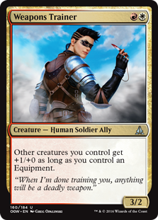 Weapons Trainer OGW