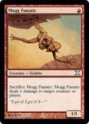 Mogg Fanatic 10E