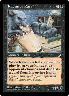 Ravenous Rats P2
