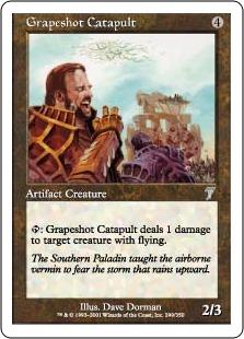 Grapeshot Catapult 7E