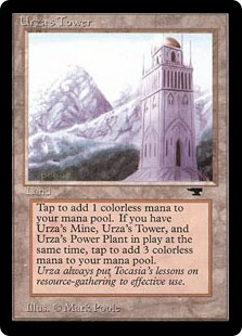 Urza's Tower AQ